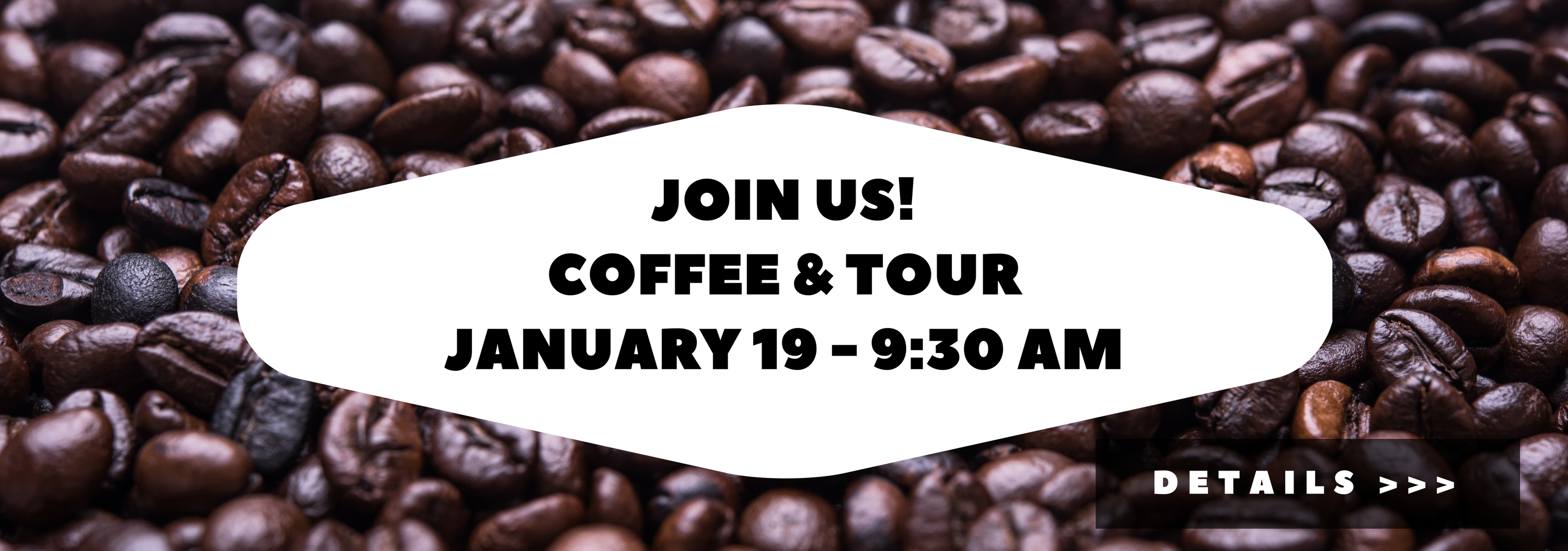 Coffee Tours Template – Jan