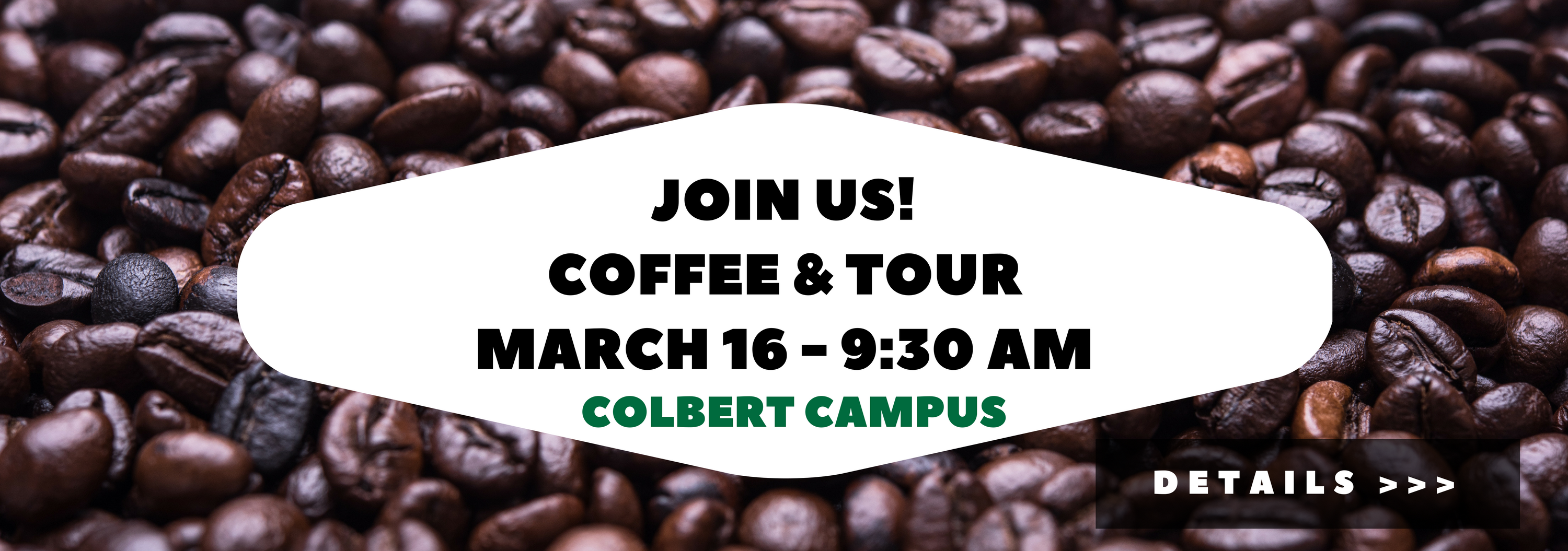 Coffee Tours Template – March 16