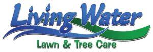 Living Water Logo 2012